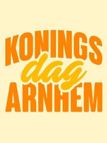Koningsdag Arnhem 2022