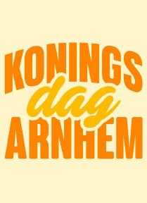 Koningsdag Arnhem 2021