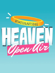 Heaven Open Air Back to the 90's
