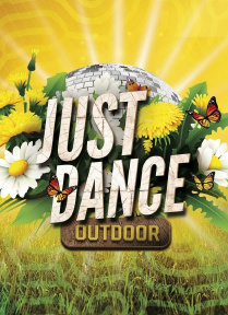 Just Dance Outdoor