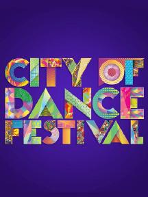City of Dance Weekend