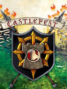 Castlefest Festival 2021