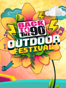 Back to the 90's Outdoor
