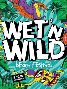 Wet 'n Wild Beachfestival 2021