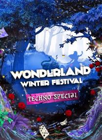 Wonderland Winter Festival