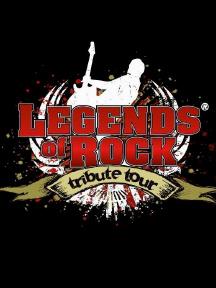 Legends of Rock Festival