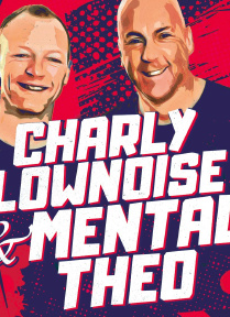 Charly Lownoise & Menthal Theo - The Final Show