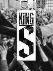 King-S Festival Koningsdag
