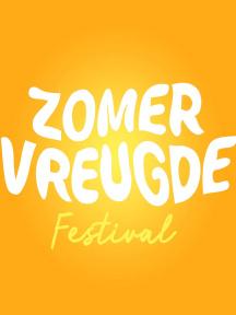 Zomervreugde Festival 2021