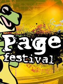 Pagefestival 2021