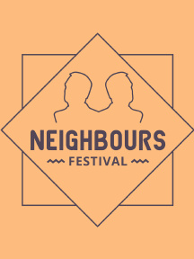 Neighbours at the Beach Festival