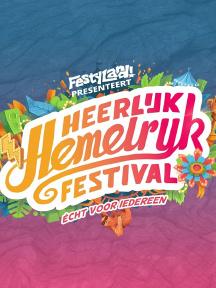 Heerlijk Hemelrijk Festival