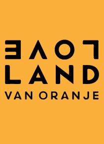 Loveland van Oranje 2021