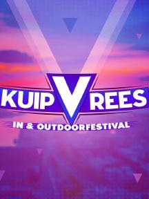 Kuipvrees Festival