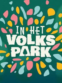 In het Volkspark