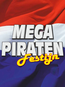 Mega Piraten Festijn - Oldebroek