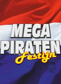 Mega Piraten Festijn - Gelredome
