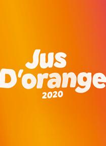 Jus D'orange Festival 2021