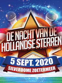 De Nacht van Hollandse Sterren Festival 2022