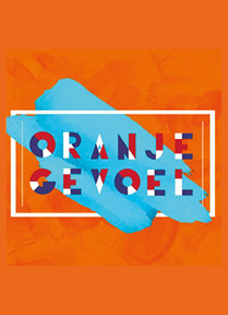 Oranjegevoel Festival 2020