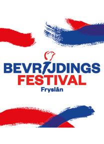 Bevrijdingsfestival Fryslan 2021