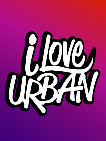 I Love Urban Outdoor 2021