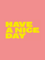 Have a nice Day Festival 2021