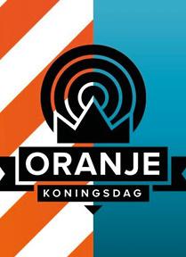 Oranje Koningsdag Festival - Alkmaar 2021