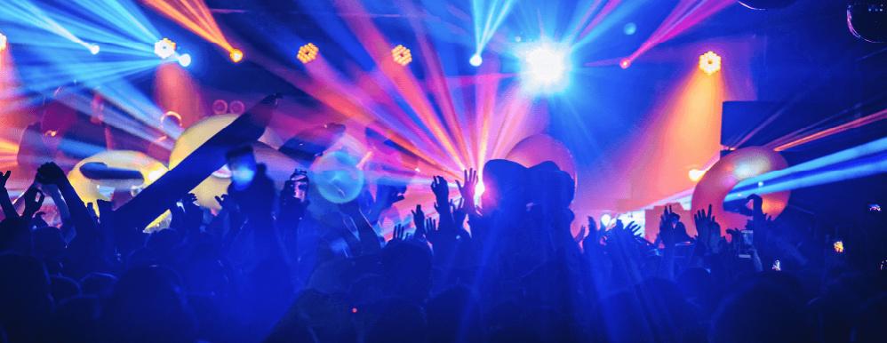 elektronische festivals europa