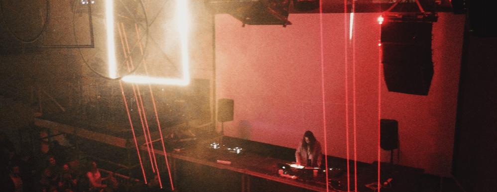 Female Techno DJs aan de top!