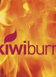 Kiwiburn