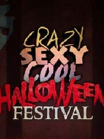 Crazy Sexy Cool Halloween 2021