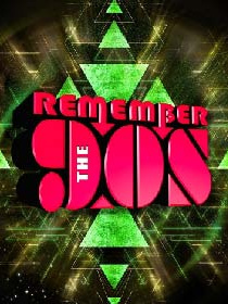 Remember the 90's 2021