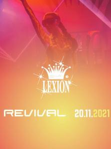 Lexion Revival 2021