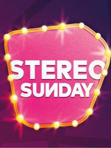 Stereo Sunday Festival