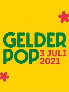 Gelderpop Festival 2021