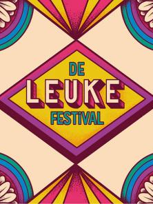 De Leuke Festival 2021