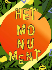 Het Monument Festival 2021