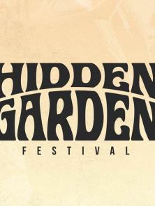 Hidden Garden Festival