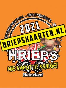 Hrieps Festival