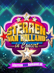 Sterren van Holland