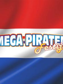 Mega Piraten Festijn - Marum