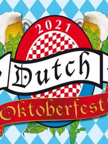 Dutch Oktoberfest - Zwolle 2021
