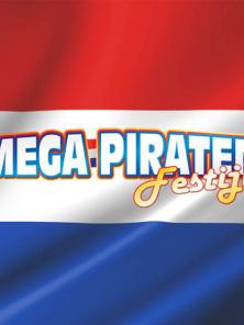 Mega Piraten Festijn - Maaskantje