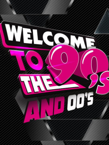 Welcome to the 90