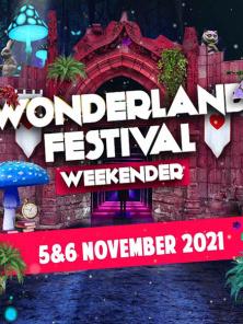 Wonderland Festival Weekender