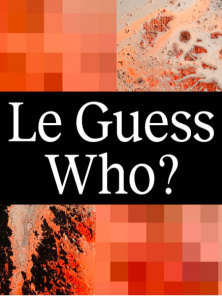 Le Guess Who? 2021