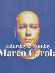 Marco Carola & Guests 2021
