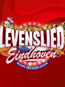 Levenslied Eindhoven 2021