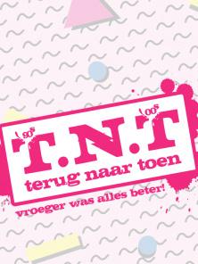 Terug Naar Toen Festival - Groningen 2021